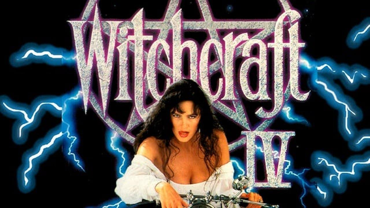 Witchcraft 4: The Virgin Heart - Full Movie