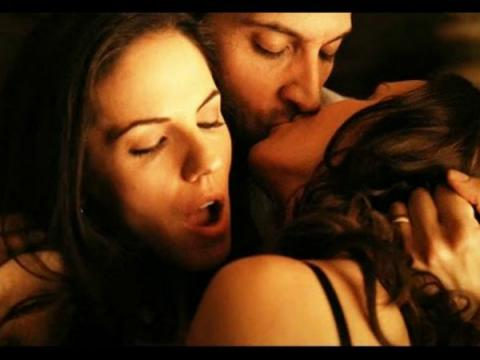 18+ ,  فيلم الدراما و الرومانسية ~ Diary Of A Nymphomaniac ~ مترجم للعربية للكبار فقط +18 ~ Hot Movi