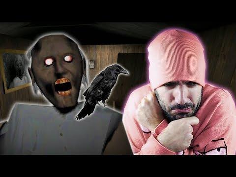¡NUEVA ACTUALIZACIÓN 1.7!, LA HABITACIÓN SECRETA ⭐️ Granny (Horror Game)