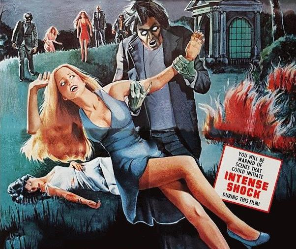 The Corpse Eaters 1974