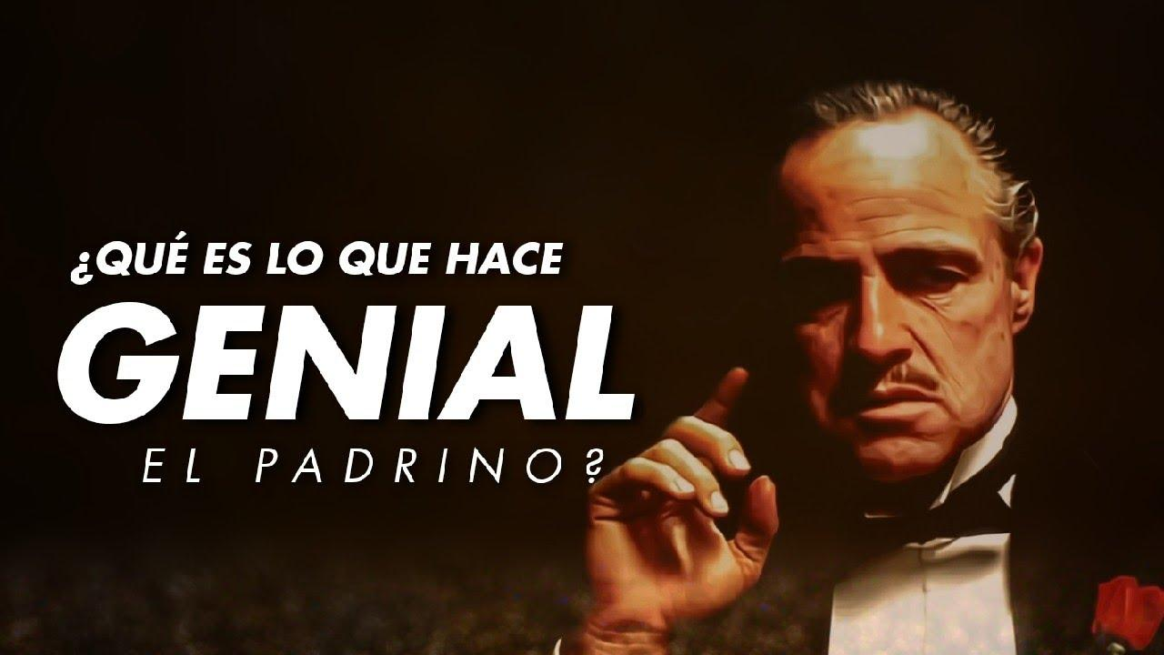 El Padrino Full Movie