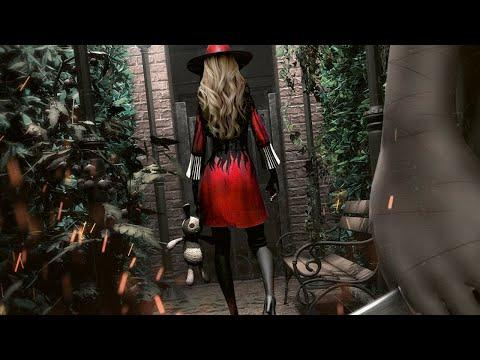 DOLLHOUSE Full Game Walkthrough - No Commentary (PC HD) - 2019 Horror Thriller Game