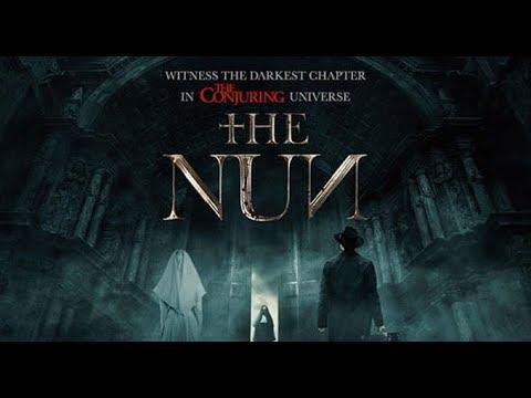 THE NUN - New Latest Hollywood Movie - Horror+Thrill...
