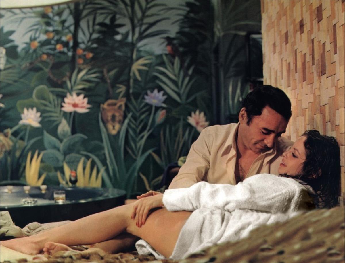 Aslan Gibi Maşallah (1975) Yeşilçam Filmleri İzle +18