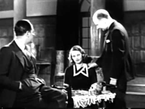 The Shadow (1933) CRIME THRILLER