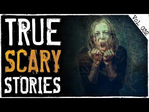 You Can't Always Trust Family | 10 True Scary Horror Stories From Reddit (Vol. 32)