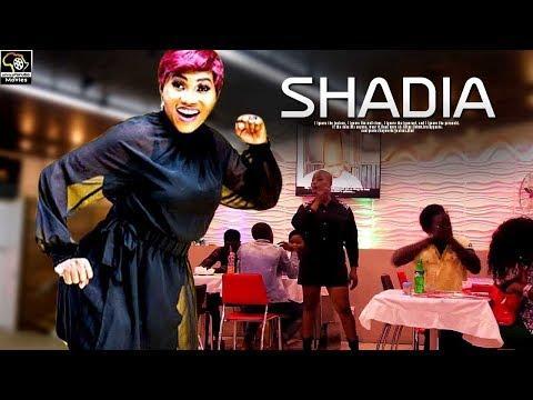 SHADIA -   2019 THRILLER NOLLYWOOD YORUBA MOVIE PREMIUM MOVIES THIS WEEK