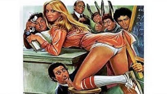 La Colegiala (1975) Erotic Film En Español