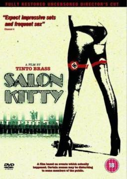 Салон Китти  Salon Kitty  1976