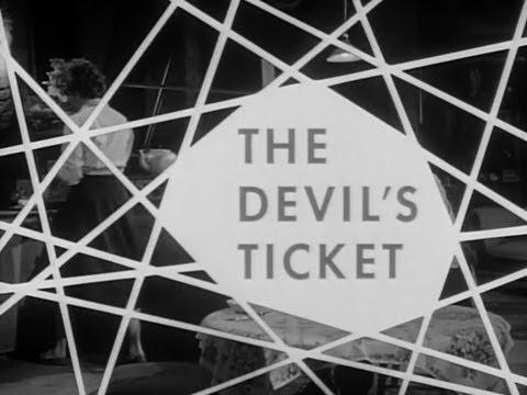 Boris Karloff's Thriller - The Devil's Ticket
