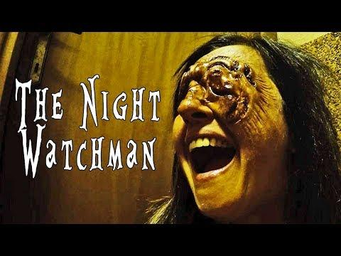 The Night Watchman (Free Thriller Movie, HD, English Film, Full Length Flick) Watch Online