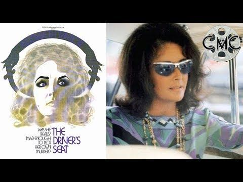 The Driver's Seat / Identikit | Full Movie (1974) Starring Elizabeth Taylor