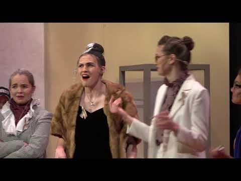 Murder In The House Of Horrors - 2019 Drama Production (Part 2)
