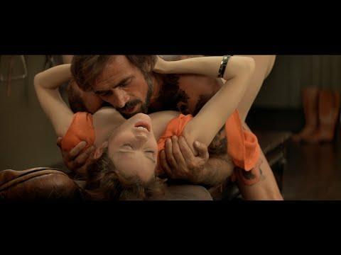 Эротический фильм - Возвращение мушкетеров (1989)