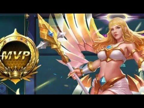 Mobile Legends Epic Gameplays Playing With Erotic Heros Ep04