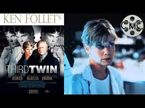The Third Twin | 1997 Thriller | Kelly McGillis | Larry Hagman