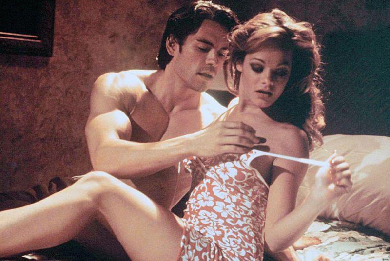 I Ragazzi Della Roma Violenta 1976 Italian Erotic Movie