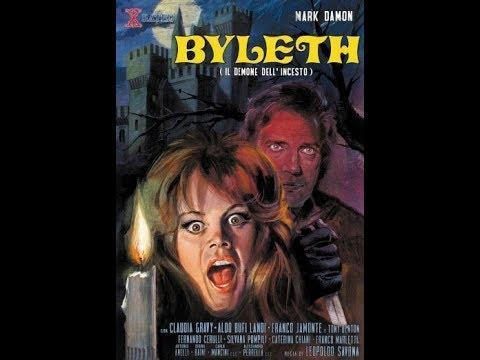 Белет – демон инцестаByleth  Il Demone Dell'incesto (Италия, ужасы, драма, эротика, субтитры, 1972)