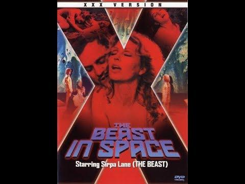 Бестия в космосеBeast In Space (Италия; Фантастика, Эротика, 1980 HD, 18+)