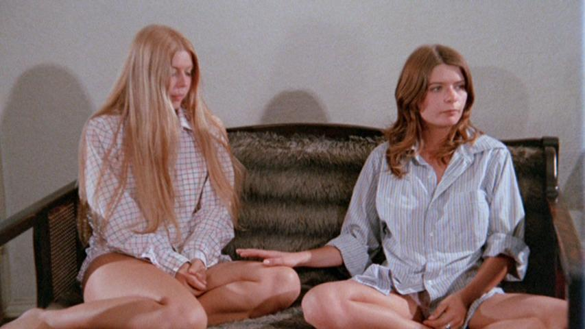 Little Miss Innocence 1973 Come On Movie Time
