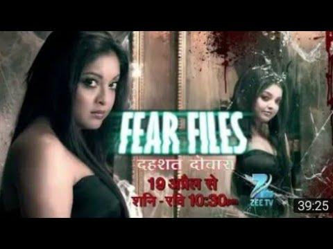 Fear FILES MOST HORROR TOP Show Ever   SEASON3  .RELURN And MURDER
