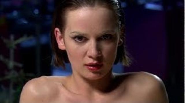 Запретная наука (2009). Серия 8. Фантастика, триллер, эротика