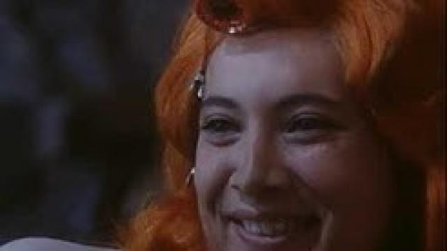 Paprika 1991 Movie
