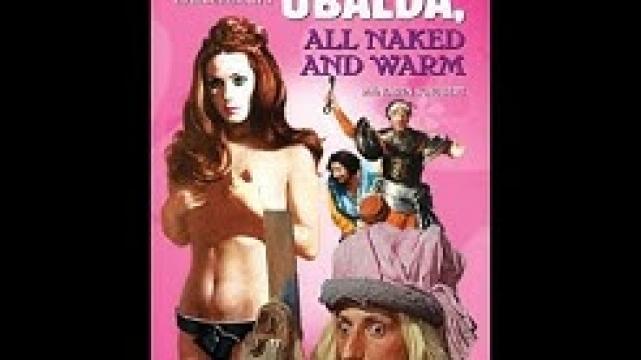 Убальда, обнаженная и жаркая 1972