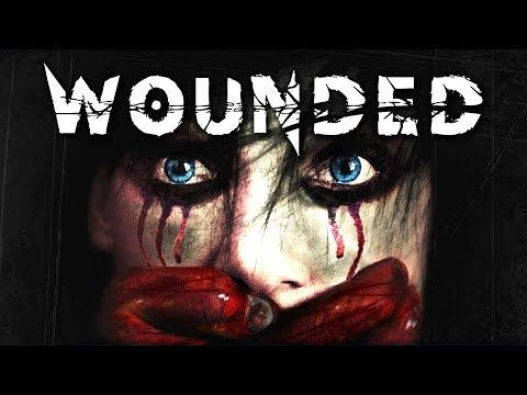 Wounded - PC Gameplay Walkthrough (New Indie Horror Game 2019)