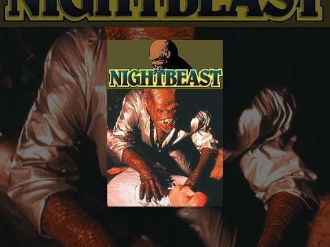 Nightbeast - Full Length Movie - NSFW