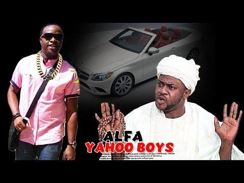 ALFA YAHOO BOYS - 2019 Movies   Latest 2019 Yoruba Movies Starring Odunlade Adekola   Femi Adebayo