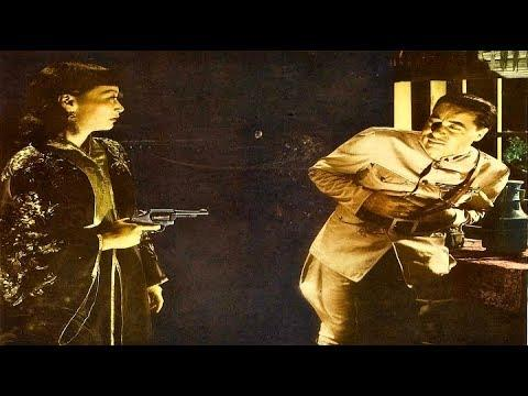 LADY FROM CHUNGKING | Anna May Wong | Full Length War Movie | English | HD | 720p