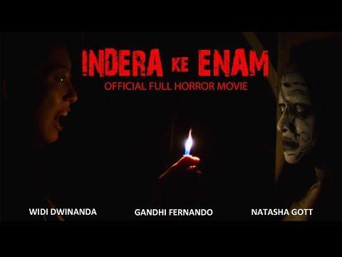 INDERA KEENAM (OFFICIAL FULL INDONESIA HORROR MOVIE)
