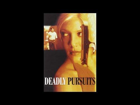 Deadly Pursuits (1996) Tori Spelling | Patrick Muldoon - Full Movie